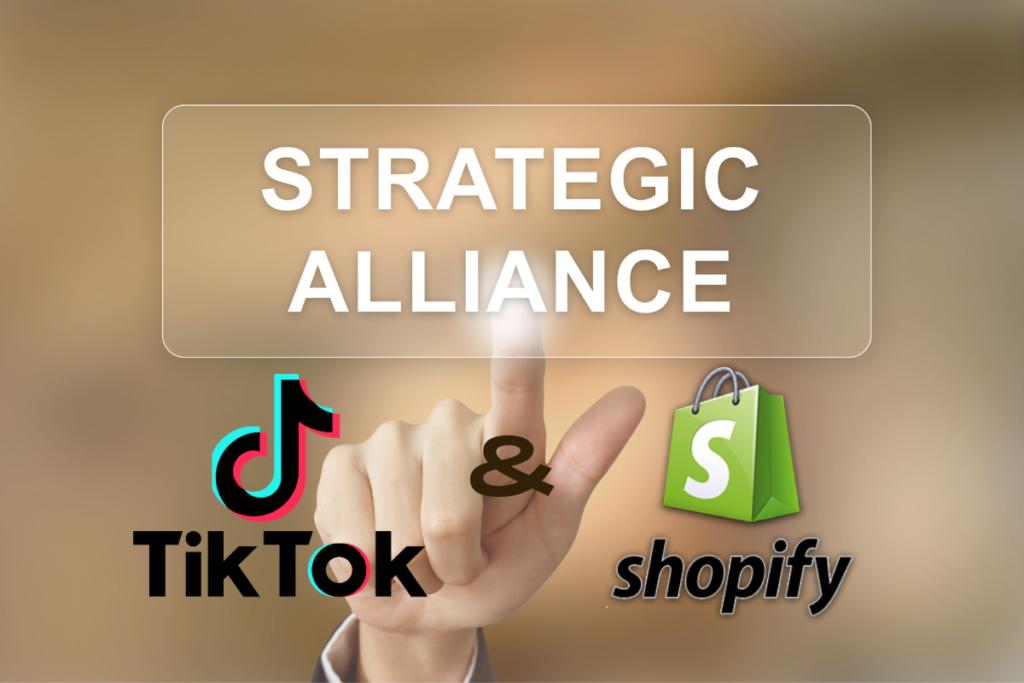 Future Retail y TikTok