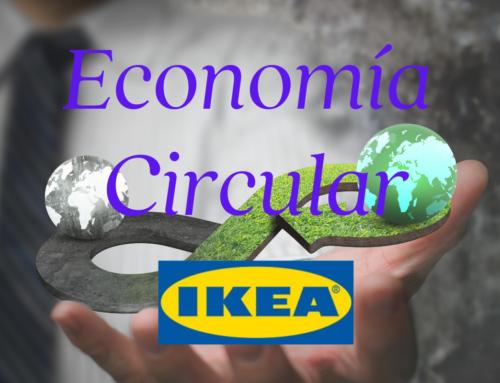 Economía Circular: Ikea