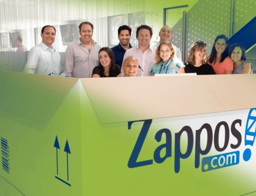 Zappos: su fórmula para atraer clientes leales