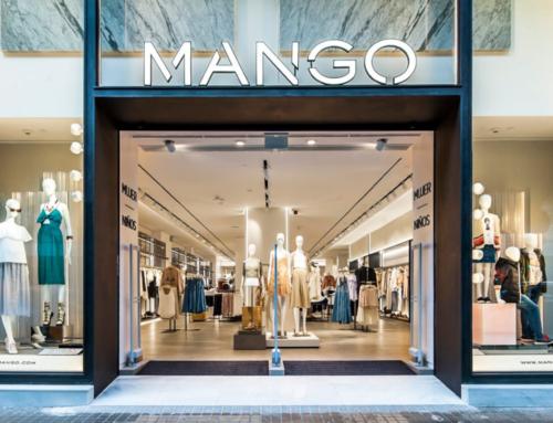MANGO, estrena nuevo concepto de tienda