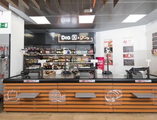 Supermercados DÍA, un futuro brillante