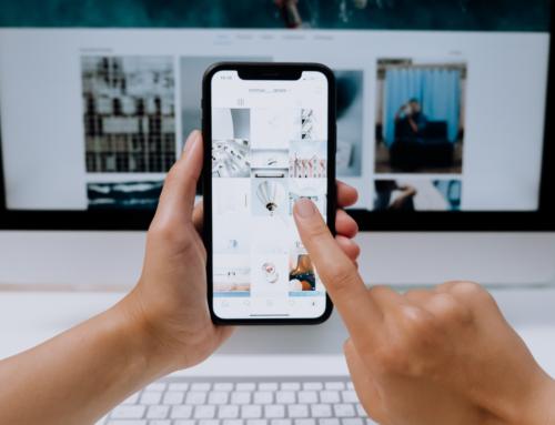 Un paso más en el mundo de las apps